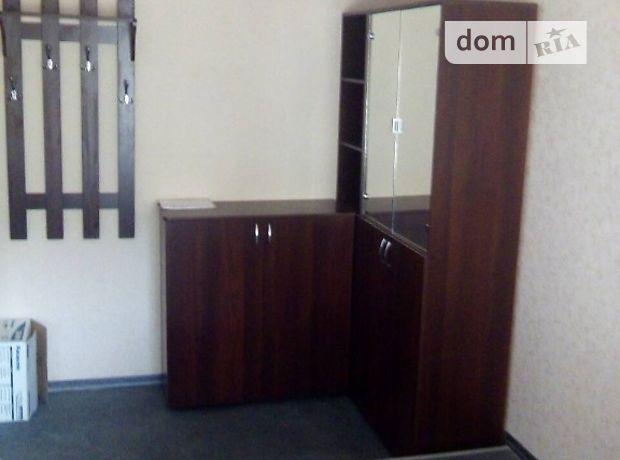 Аренда офисного помещения в Запорожье, помещений - 1, этаж - 2 фото 1