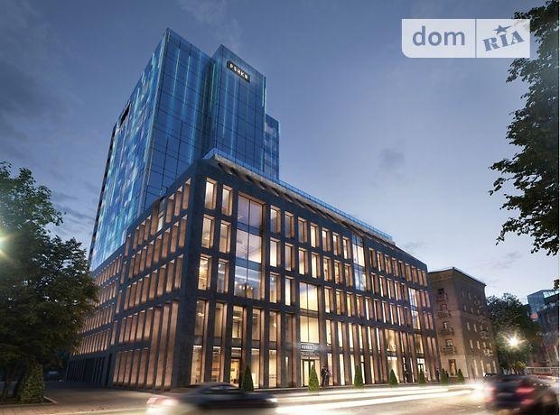 Аренда офисного здания в Днепре, В.Липинского 4, помещений - 21, этажей - 15 фото 1