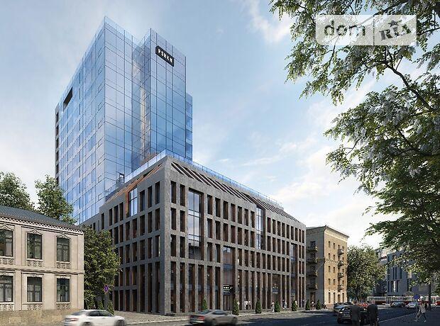 Аренда офисного здания в Днепре, помещений - 1, этажей - 15 фото 1