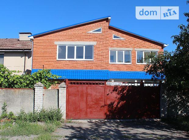 Довгострокова оренда офісної будівлі, Дніпропетровськ, р‑н.Нагірка