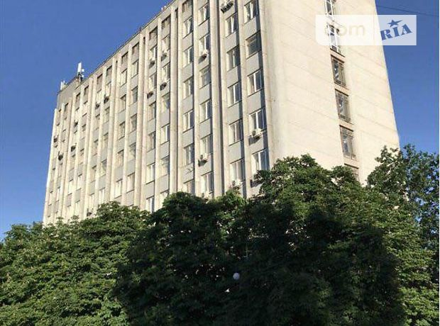 Оренда офісної будівлі в Херсоні, Лютеранская 24, приміщень - 50, поверхів - 9 фото 1