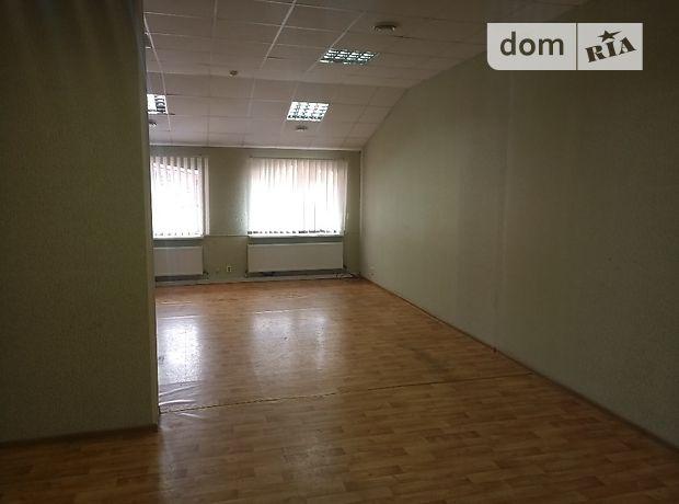 Аренда офисного здания в Хмельницком, Каменецкая улица 122, помещений - 1, этажей - 3 фото 1