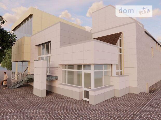 Аренда офисного здания в Житомире, Кочерги Ивана улица 5а, помещений - 1, этажей - 3 фото 2