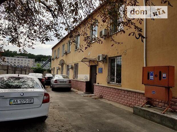 Аренда офисного здания в Киеве, Ивана Федорова улица 31, помещений - 1, этажей - 2 фото 1