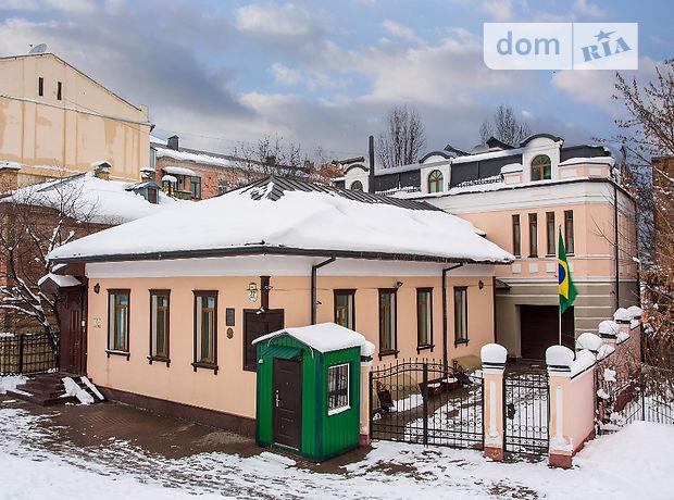 Довгострокова оренда офісної будівлі, Київ, р‑н.Печерський