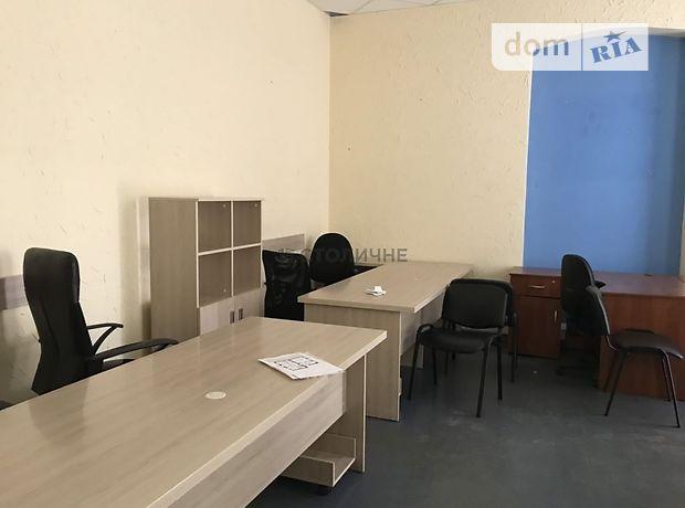 Аренда офисного здания в Киеве, Дмитриевская улица 19А, помещений - 6, этажей - 1 фото 1