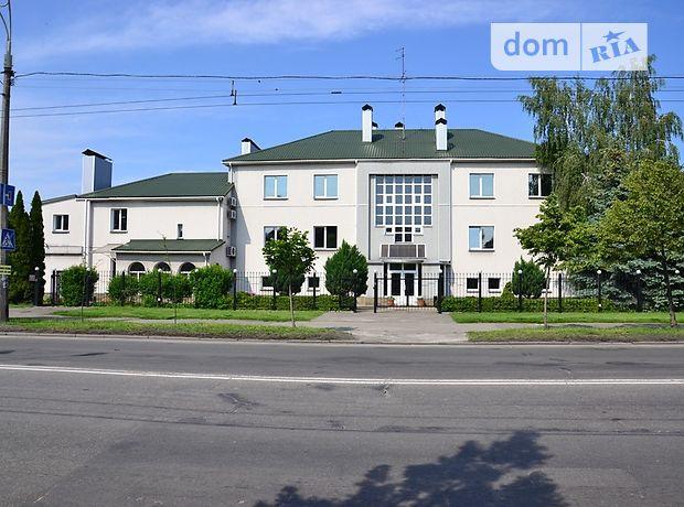 Долгосрочная аренда офисного здания, Киев, р‑н.Шевченковский, ст.м.Нивки, Щербакова улица