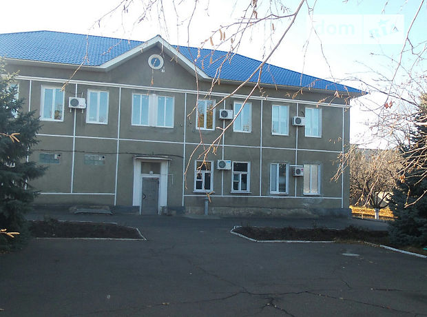 Аренда офисного здания в Краматорске, помещений - 3, этажей - 2 фото 1