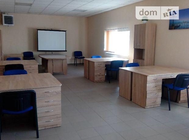 Аренда офисного здания в Краматорске, Юбилейная, помещений - 4, этажей - 1 фото 1