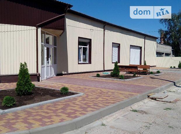 Аренда офисного здания в Краматорске, Юбилейная, помещений - 1, этажей - 1 фото 1