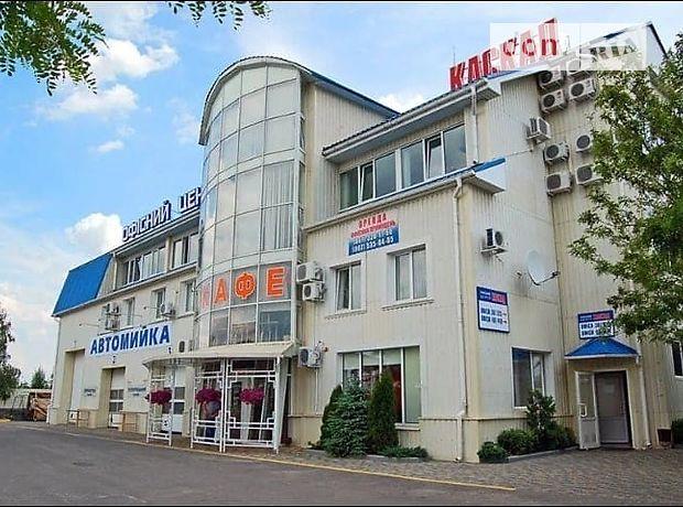 Оренда офісної будівлі в Кременчуку, Вадима Пугачева 6, приміщень - 1, поверхів - 4 фото 1