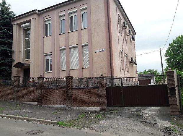 Долгосрочная аренда офисного здания, Днепропетровская, Кривой Рог, р‑н.Центрально-Городской