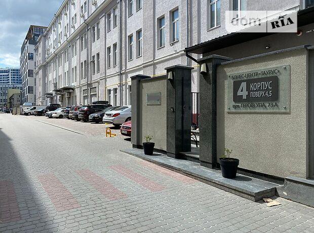 Аренда офисного здания в Львове, Герої УПА вул. (Кінескоп) 73, помещений - 50, этажей - 5 фото 1