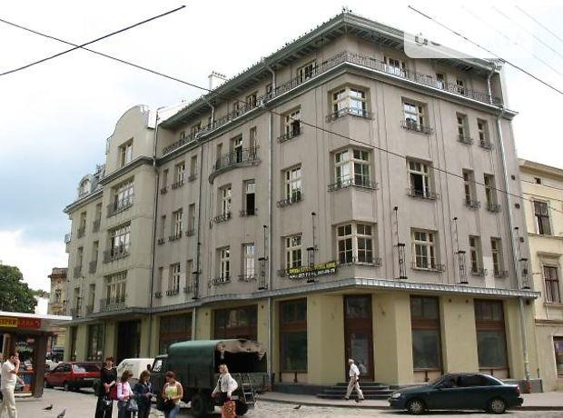Долгосрочная аренда офисного здания, Львов, р‑н.Галицкий, площа Старий Ринок