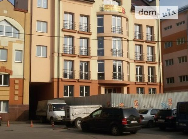 Долгосрочная аренда офисного здания, Львов, Газовая улица