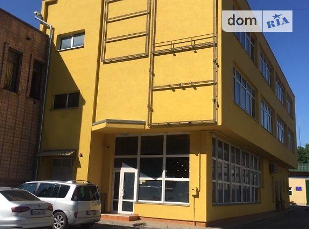 Аренда офисного здания в Тернополе, Троллейбусная улица 12, помещений - 8, этажей - 3 фото 1