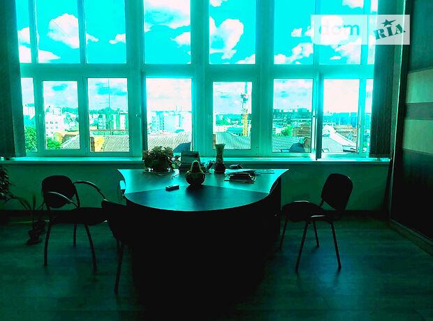 Аренда офисного здания в Тернополе, Руська улица 21, помещений - 1, этажей - 5 фото 2