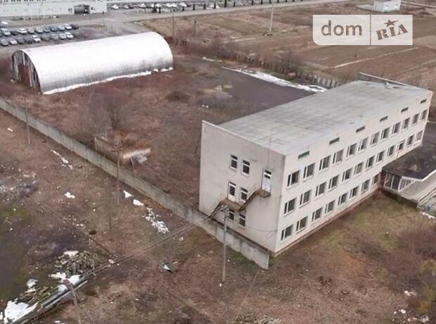 Аренда офисного здания в Ужгороде, помещений - 10, этажей - 3 фото 2