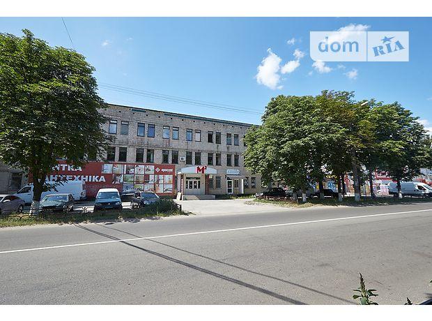 Долгосрочная аренда офисного помещения, Киевская, Бровары, р‑н.Торгмаш, Красовского улица