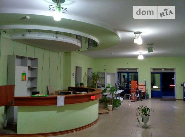 Аренда офисного помещения в Черкассах, Добровольского улица, помещений - 20, этаж - 1 фото 1
