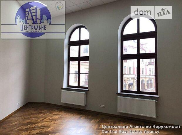 Аренда офисного помещения в Черновцах, Мицкевича Адама улица, помещений - 1, этаж - 2 фото 1