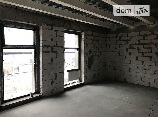 Аренда офисного помещения в Днепре, Литейная улица 4, помещений - 1, этаж - 5 фото 1
