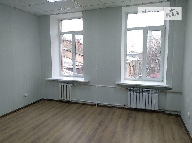 Аренда офисного помещения в Харькове, Полтавский Шлях улица, помещений - 1, этаж - 3 фото 1