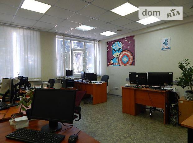 Аренда офисного помещения в Харькове, Конева улица, помещений - 9, этаж - 3 фото 1