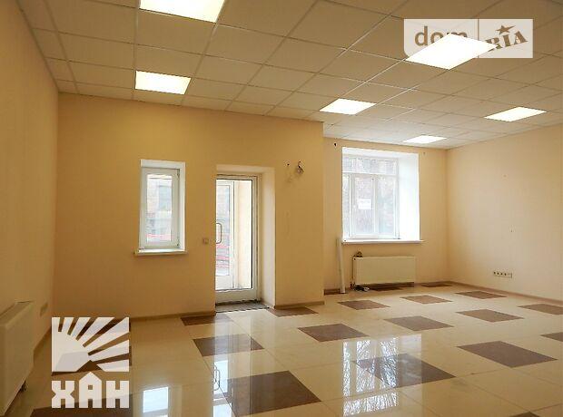 Аренда офисного помещения в Харькове, Грековская улица, помещений - 3, этаж - 1 фото 1