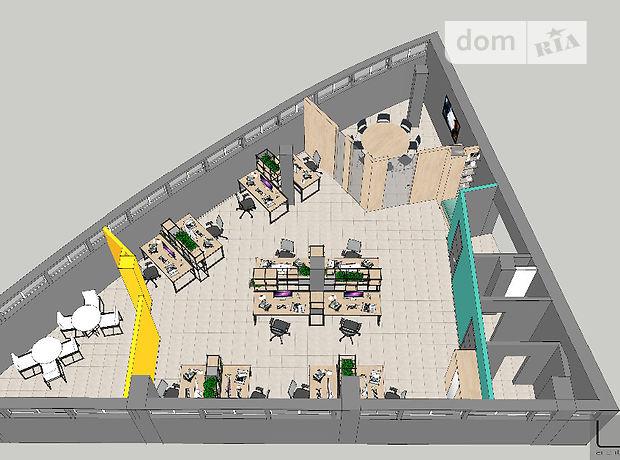 Аренда офисного помещения в Харькове, проспект Науки, помещений - 1, этаж - 3 фото 1