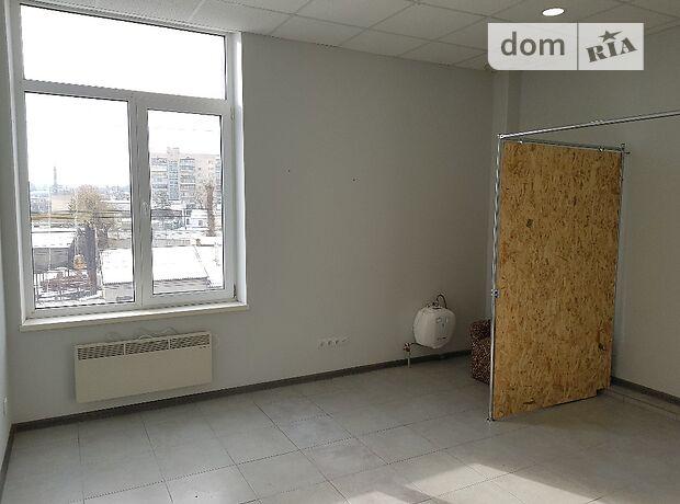 Оренда офісного приміщення в Хмельницькому, Проскурівська вулиця 74А, приміщень - 1, поверх - 3 фото 1