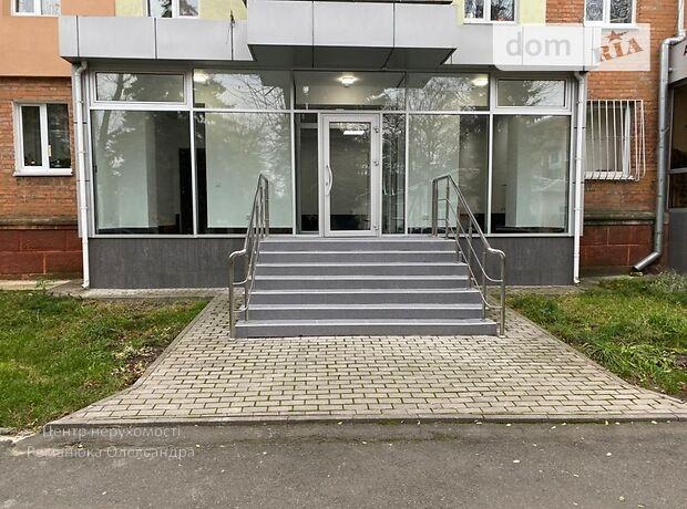 Оренда офісного приміщення в Хмельницькому, Володимирська вулиця, приміщень - 1, поверх - 1 фото 1