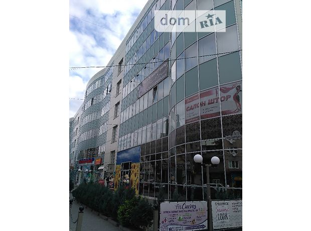 Аренда офисного помещения в Хмельницком, Заречанская улица, помещений - 1, этаж - 2 фото 1