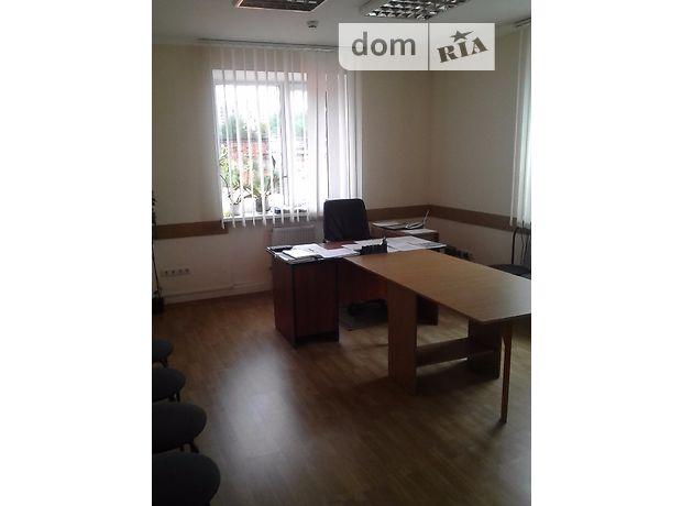 Долгосрочная аренда офисного помещения, Житомир, р‑н.Смолянка