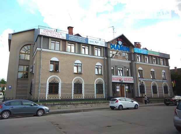 Аренда офисного помещения в Житомире, Ольжича улица, помещений - 1, этаж - 2 фото 1