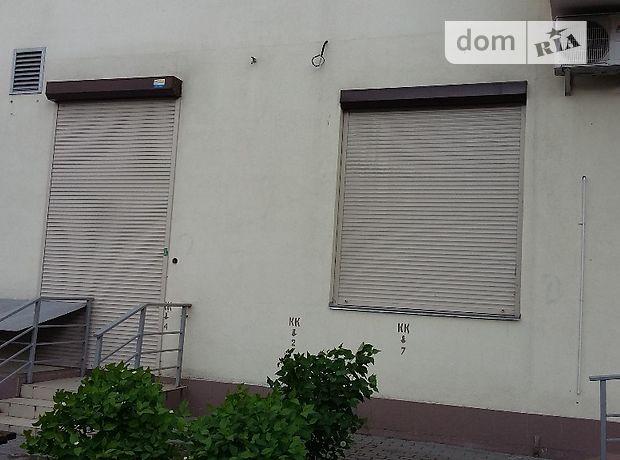 Аренда офисного помещения в Киеве, Красноткацкая улица 43, помещений - 1, этаж - 1 фото 1