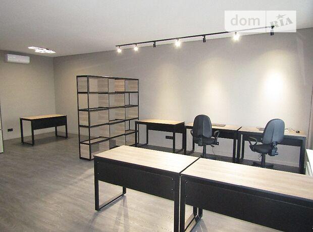 Аренда офисного помещения в Киеве, Жилянская улица 68, помещений - 1, этаж - 16 фото 1