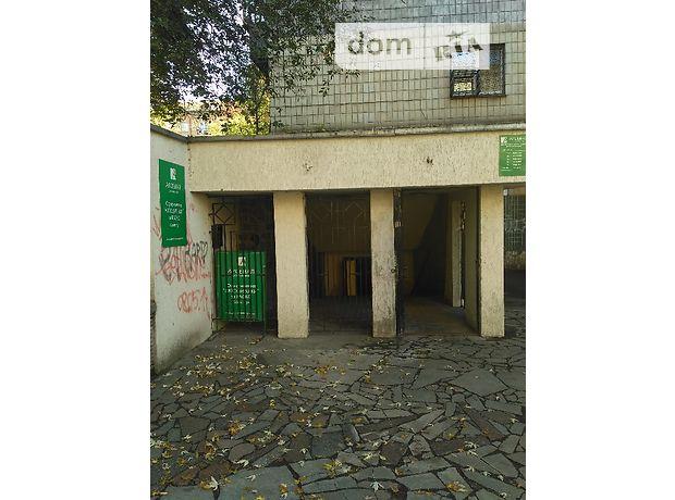 Аренда офисного помещения в Киеве, Коломыйский переулок, помещений - 1 фото 1
