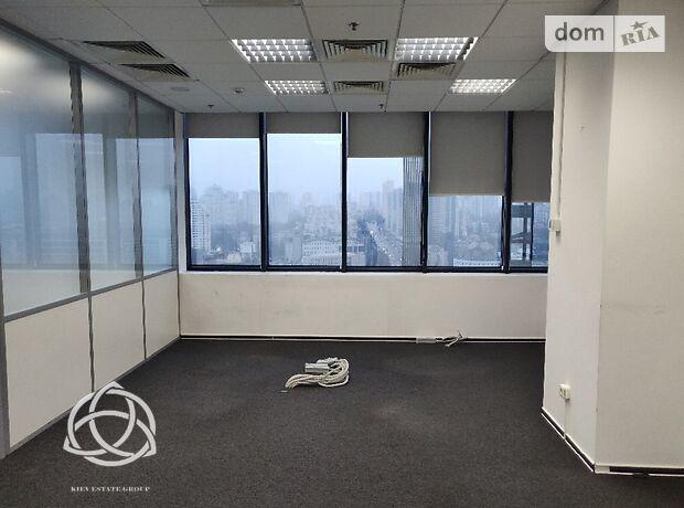 Аренда офисного помещения в Киеве, Льва Толстого улица, помещений - 7, этаж - 17 фото 1