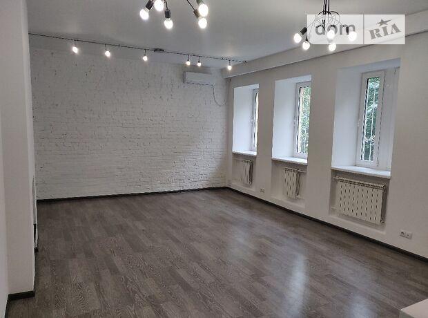 Аренда офисного помещения в Киеве, Бассейная улица 19-Б, помещений - 2, этаж - 2 фото 1