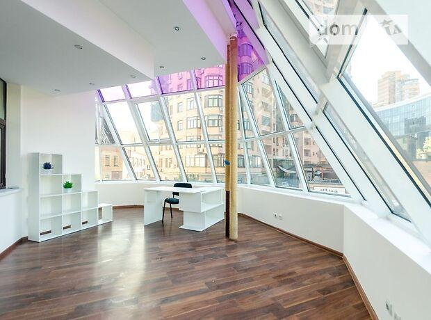 Аренда офисного помещения в Киеве, Генерала Алмазова улица, помещений - 2, этаж - 2 фото 1