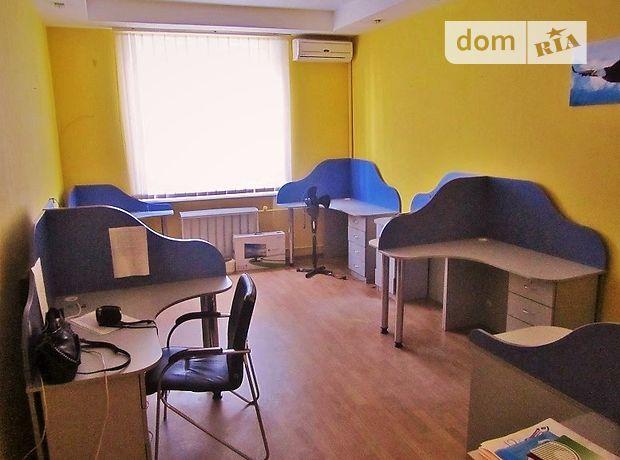 Аренда офисного помещения в Киеве, Киквидзе улица,31, помещений - 3, этаж - 2 фото 1