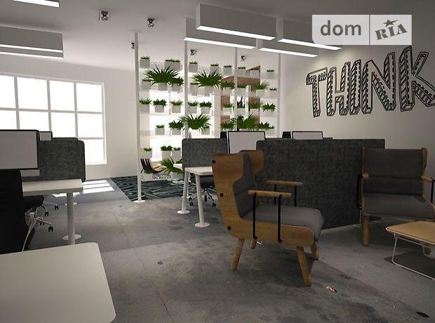 Аренда офисного помещения в Киеве, Кловский узвоз, помещений - 2, этаж - 30 фото 1