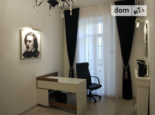 Оренда офісного приміщення в Києві, Лютеранська вулиця, приміщень - 2, поверх - 2 фото 1