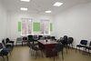 Аренда офисного помещения в Киеве, Бориса Гринченко улица, помещений - 1, этаж - 4 фото 1