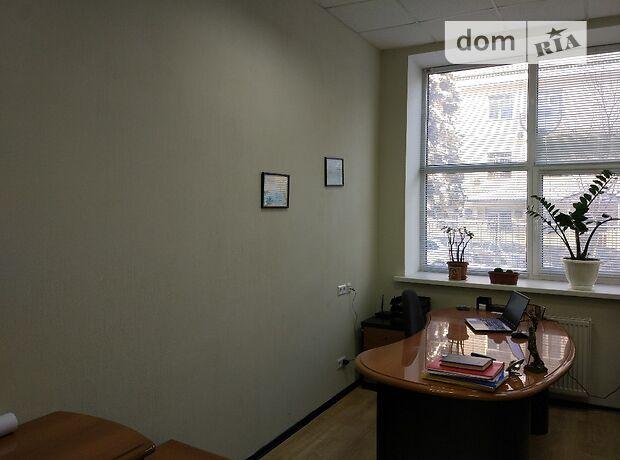 Аренда офисного помещения в Киеве, Юрия Ильенко улица, помещений - 1, этаж - 1 фото 1
