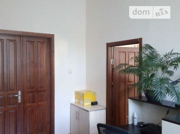 Аренда офисного помещения в Киеве, Крещатик улица, помещений - 3, этаж - 5 фото 1