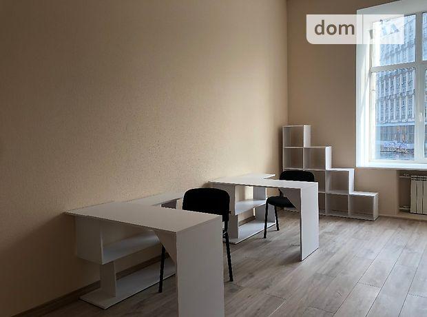 Аренда офисного помещения в Киеве, Крещатик улица, помещений - 1, этаж - 3 фото 1