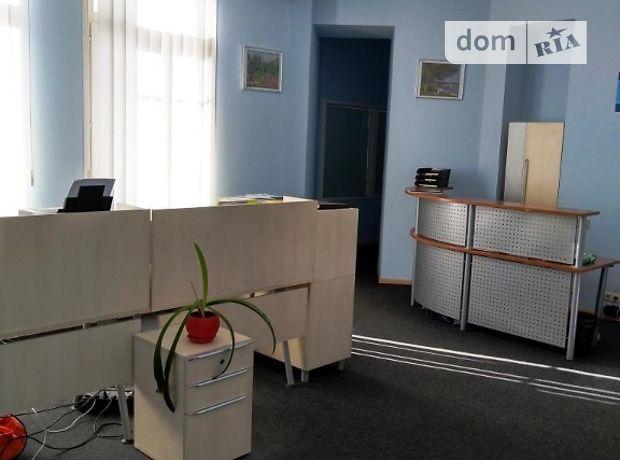 Аренда офисного помещения в Киеве, Музейный переулок 4, помещений - 7, этаж - 5 фото 1
