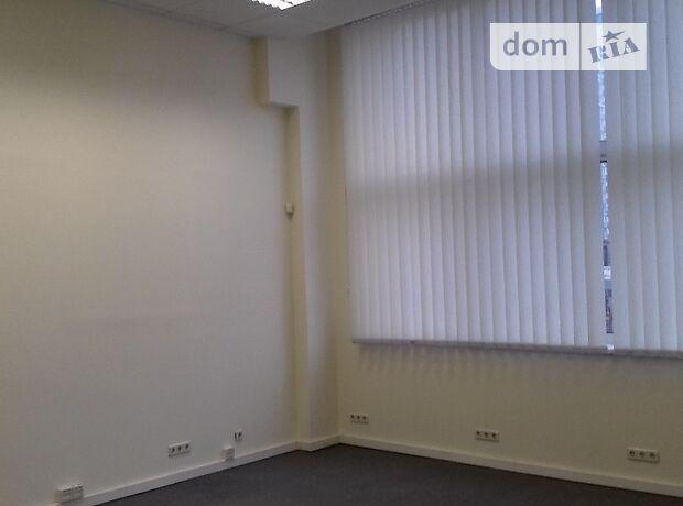 Аренда офисного помещения в Киеве, Шолуденко улица, помещений - 1, этаж - 3 фото 1